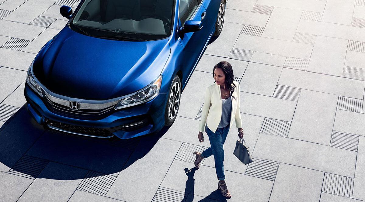 2017 honda accord western washington honda dealers for Honda dealers in washington state
